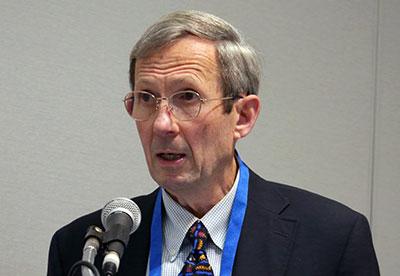 John Peteet