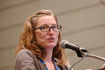 Sarah Fineberg