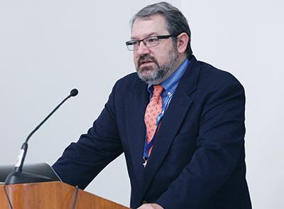 Joshua Gordon, M.D., Ph.D.